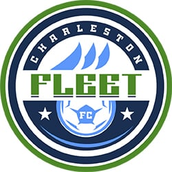 Charleston Fleet Soccer