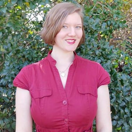 Caitlin McCurdy-Robinson