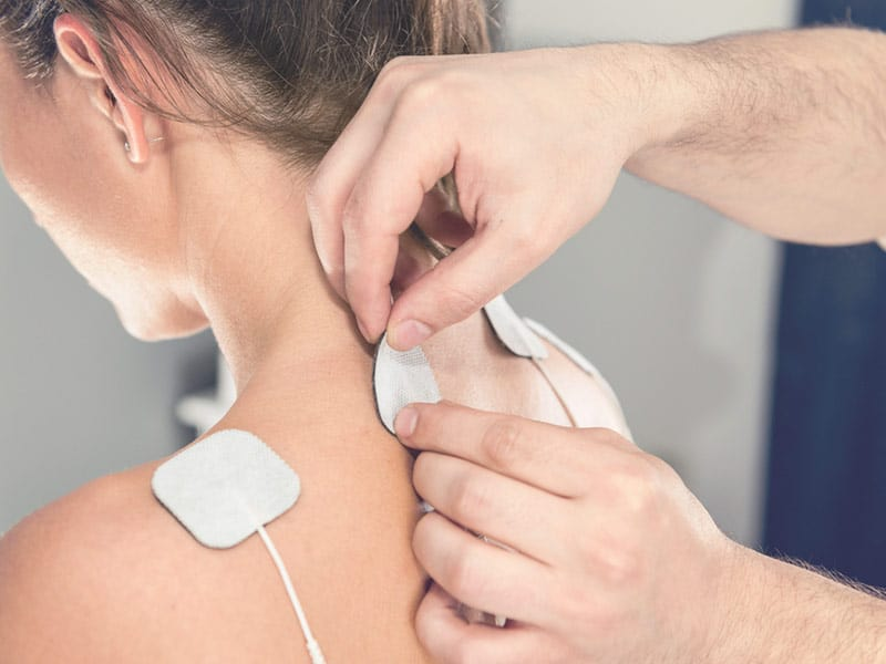 Electrical Stimulation Technique