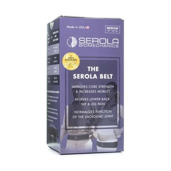 Serola Belt